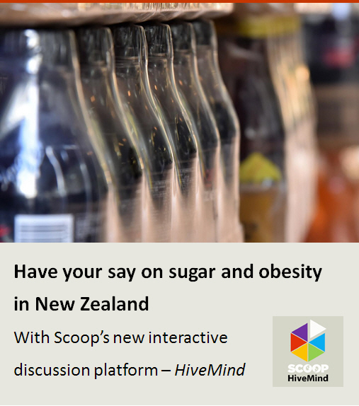 Have your say on sugar